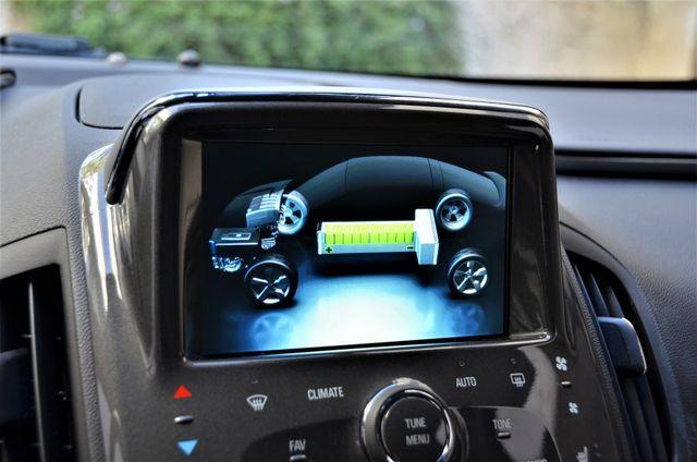 2012 Chevrolet Volt Reseda, CA 10