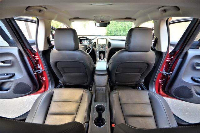 2012 Chevrolet Volt Reseda, CA 33