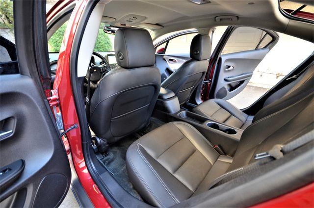 2012 Chevrolet Volt Reseda, CA 9