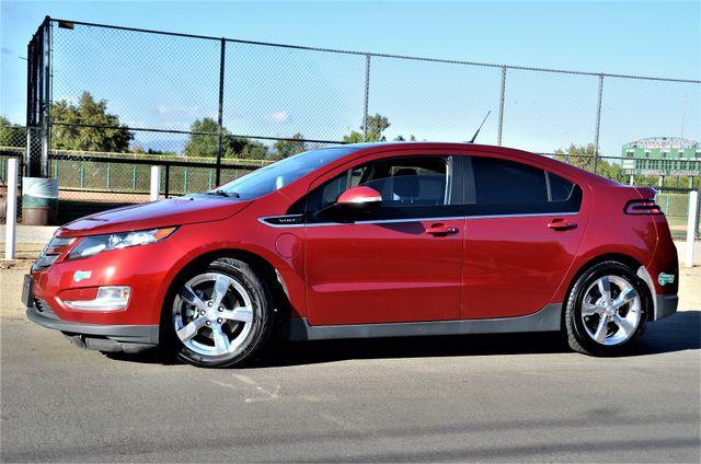 2012 Chevrolet Volt Reseda, CA 19