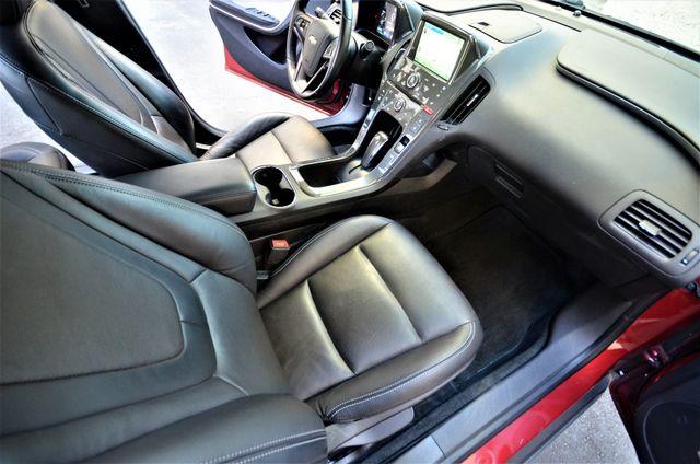 2012 Chevrolet Volt Reseda, CA 36