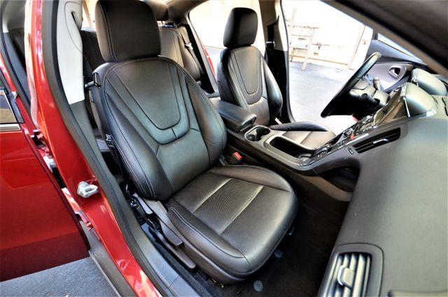 2012 Chevrolet Volt Reseda, CA 7