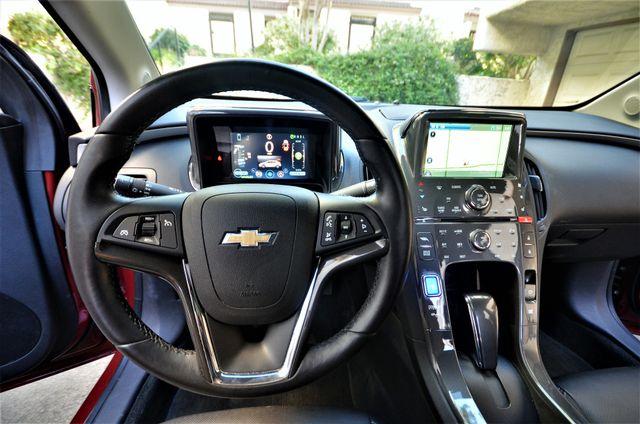 2012 Chevrolet Volt Reseda, CA 2
