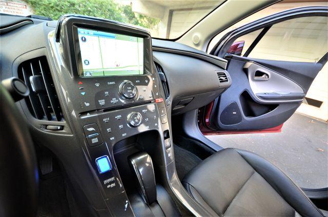 2012 Chevrolet Volt Reseda, CA 39