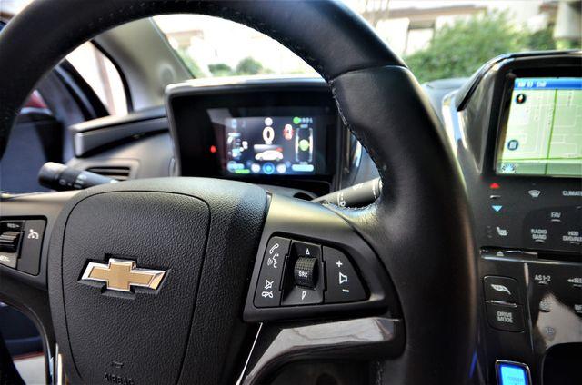 2012 Chevrolet Volt Reseda, CA 3