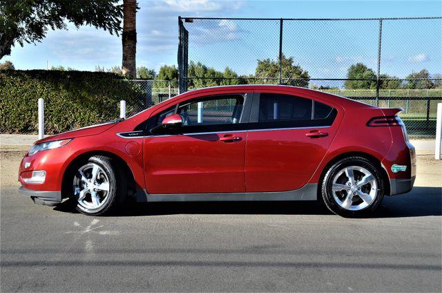 2012 Chevrolet Volt Reseda, CA 20