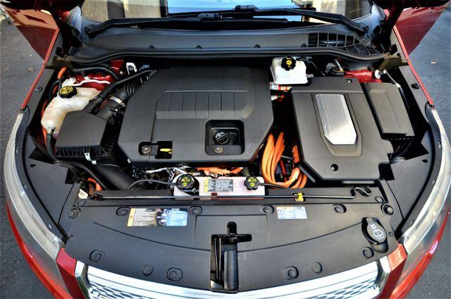 2012 Chevrolet Volt Reseda, CA 14