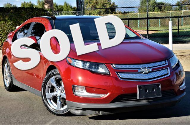2012 Chevrolet Volt Reseda, CA