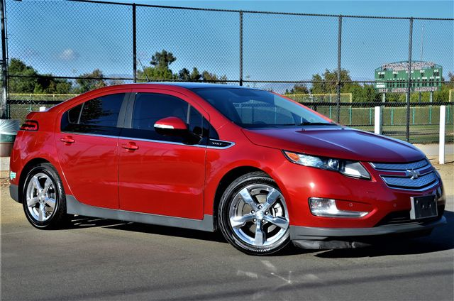 2012 Chevrolet Volt Reseda, CA 21