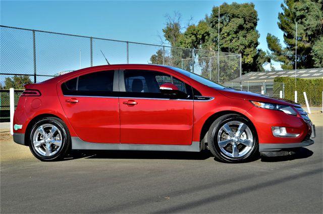 2012 Chevrolet Volt Reseda, CA 22