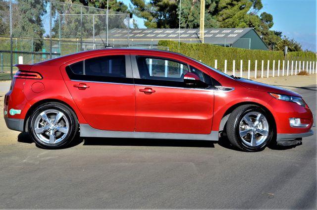 2012 Chevrolet Volt Reseda, CA 23