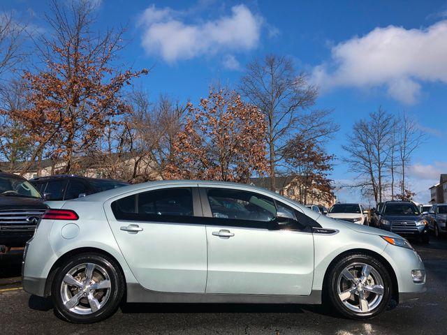 2012 Chevrolet Volt in Sterling, VA 20166