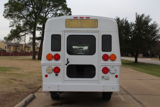 2012 Chevy Express School Bus Daycare Childcare Bus Irving, Texas 13