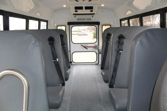 2012 Chevy Express School Bus Daycare Childcare Bus Irving, Texas 24
