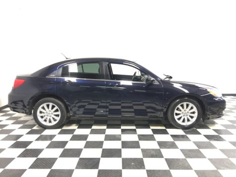 2012 Chrysler 200 *Affordable Payments*   The Auto Cave in Addison, TX