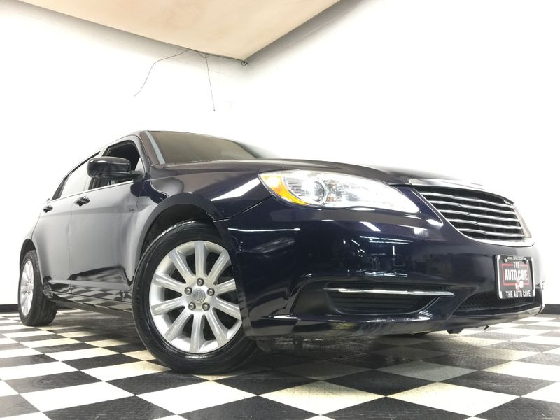 2012 Chrysler 200 *Affordable Payments*   The Auto Cave in Addison