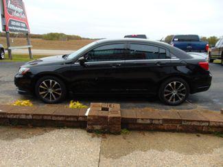 2012 Chrysler 200 Touring Alexandria, Minnesota 26