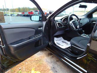 2012 Chrysler 200 Touring Alexandria, Minnesota 10