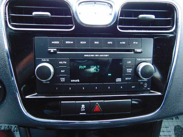2012 Chrysler 200 Touring Alexandria, Minnesota 7
