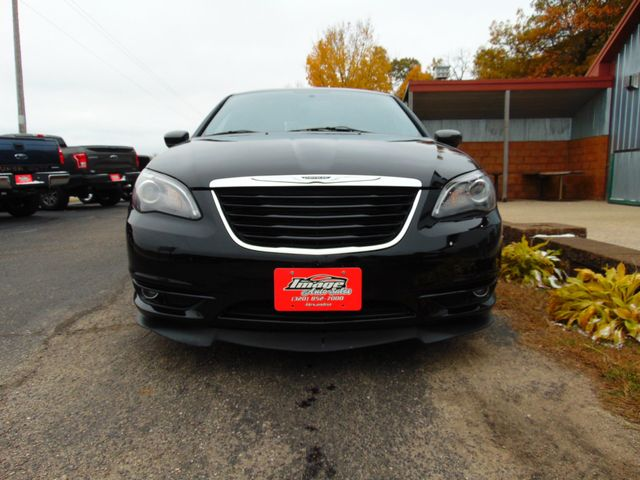 2012 Chrysler 200 Touring Alexandria, Minnesota 25