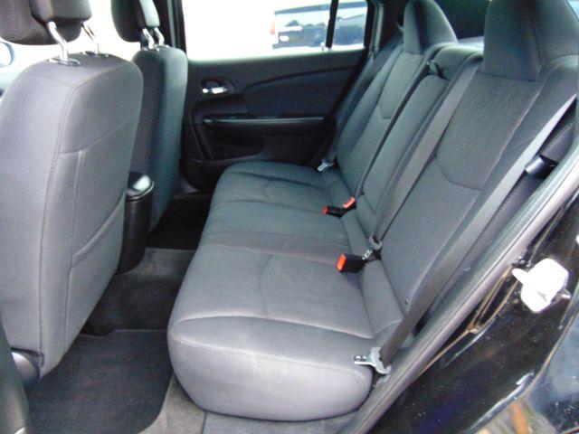 2012 Chrysler 200 Touring Alexandria, Minnesota 8