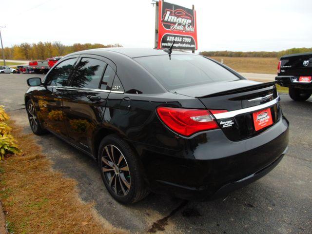 2012 Chrysler 200 Touring Alexandria, Minnesota 3