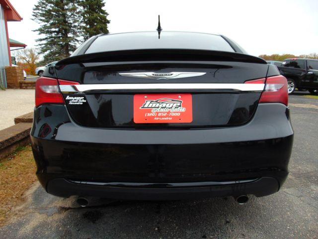 2012 Chrysler 200 Touring Alexandria, Minnesota 27