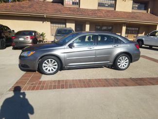 2012 Chrysler 200 Touring in Anaheim, CA 92807