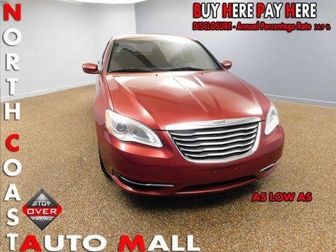 2012 Chrysler 200 LX in Bedford, Ohio