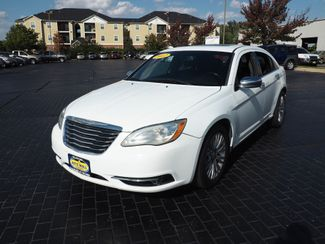 2012 Chrysler 200 S   Champaign, Illinois   The Auto Mall of Champaign in Champaign Illinois