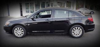 2012 Chrysler 200 Touring Sedan Chico, CA 1