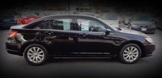 2012 Chrysler 200 Touring Sedan Chico, CA 4
