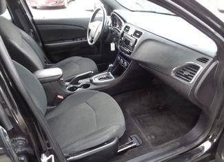 2012 Chrysler 200 Touring Sedan Chico, CA 8
