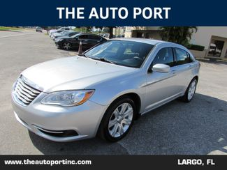 2012 Chrysler 200 Touring in Clearwater Florida, 33773