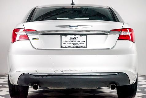2012 Chrysler 200 Limited in Dallas, TX