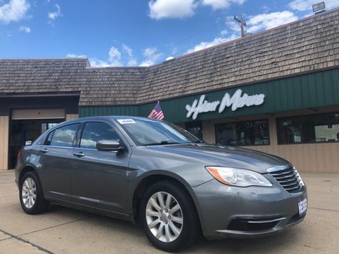 2012 Chrysler 200 Touring in Dickinson, ND