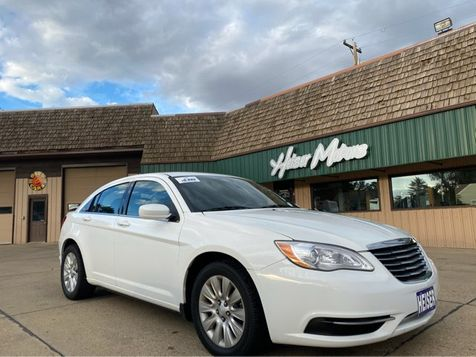 2012 Chrysler 200 LX in Dickinson, ND