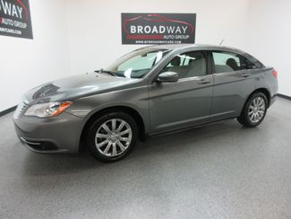 2012 Chrysler 200 Touring Farmers Branch, TX