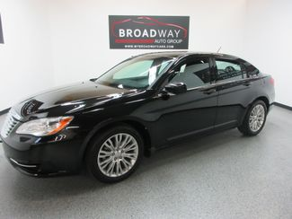2012 Chrysler 200 LX Farmers Branch, TX