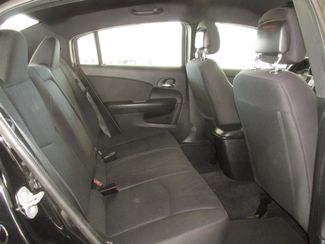 2012 Chrysler 200 LX Gardena, California 12