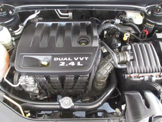 2012 Chrysler 200 LX Gardena, California 15