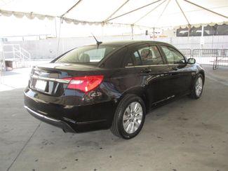 2012 Chrysler 200 LX Gardena, California 2
