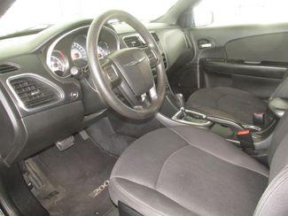 2012 Chrysler 200 LX Gardena, California 4