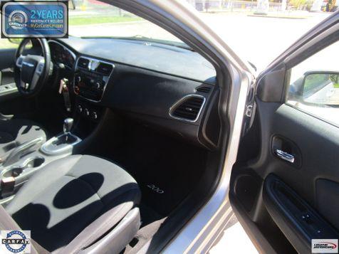 2012 Chrysler 200 Touring in Garland, TX