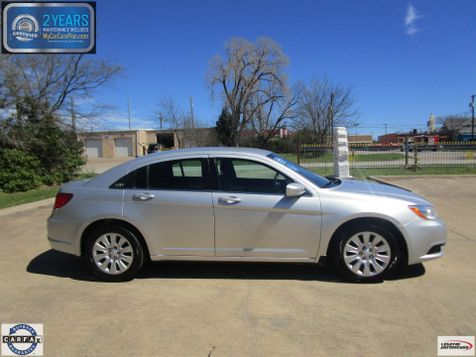 2012 Chrysler 200 Touring in Garland, TX