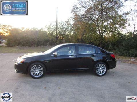 2012 Chrysler 200 Limited in Garland, TX