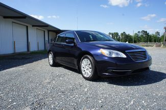 2012 Chrysler 200 LX in Haughton LA, 71037