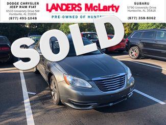 2012 Chrysler 200 Touring | Huntsville, Alabama | Landers Mclarty DCJ & Subaru in  Alabama