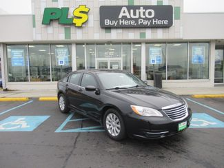 2012 Chrysler 200 Touring in Indianapolis, IN 46254