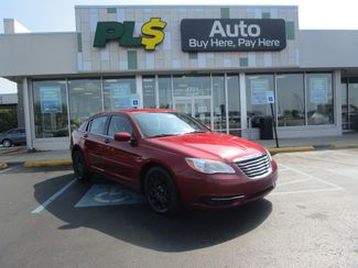 2012 Chrysler 200 LX in Indianapolis, IN 46254